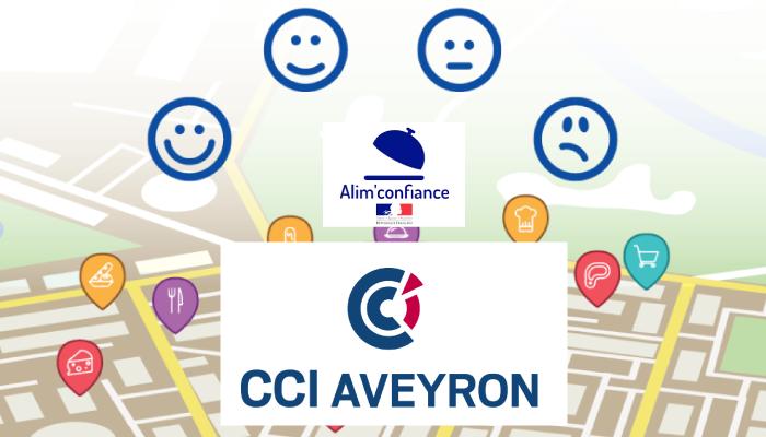 La CCI de l'Aveyron organise deux réunions d'information sur les contrôles sanitaires autour du thème Alim'confiance en novembre.